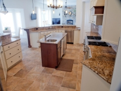 crazy horse granite kitchen 1