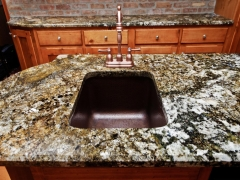 carnivale granite kitchen2