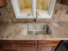 crema bordeaux granite kitchen (2)